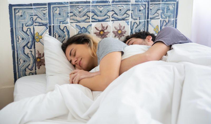 """Kvalita spánku, alebo """"nie je spánok, ako spánok"""""""